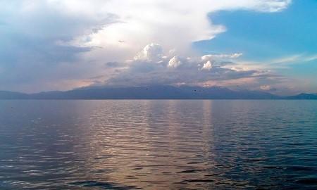 Dal lago Ocrida preziose indicazioni sul clima futuro del Mediterraneo r