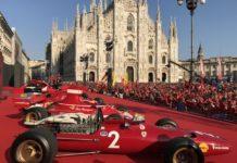Ferrari-Milano