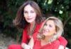 Grazia Di Michele e Maria Rosaria Omaggio