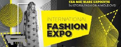 INTERNATIONAL FASHION EXPO MILANO