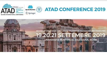 International Conference on Assistive Technology and Disabilities