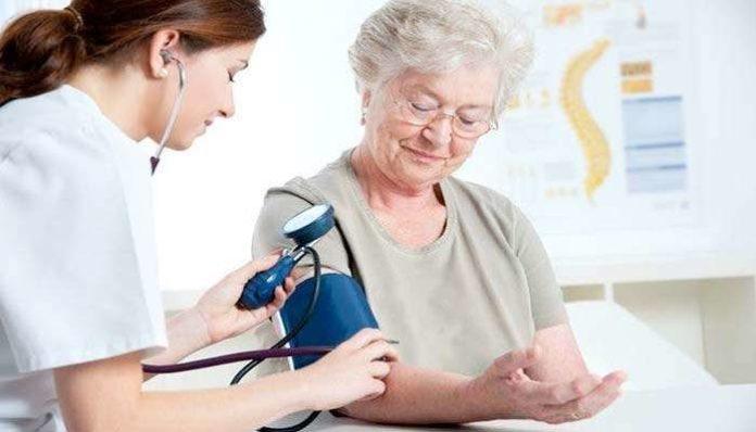 Ipertensione linee guida pazienti anziani