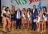 Miss Sud 2019 e Ragazza in Jeans gruppo TUTTE r