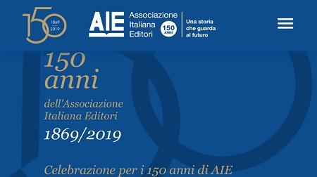 Roma. Celebrazioni per i 150 anni di AIE