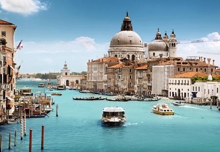 Venezia. Presentazione dei progetti DigLogs e Transpogood