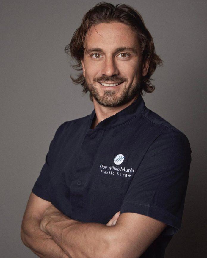 dr. MIRKO MANOLA