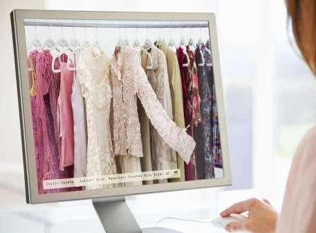 eCommerce e fashion - settore in crescita