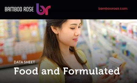 BAMBOO ROSE MULTI-ENTERPRISE PLATFORM FOR FOOD AND FORMULATION