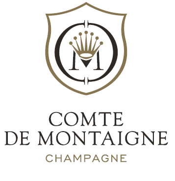 COMTE DE MONTAIGNE CHAMPAGNE logo
