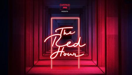 Campari The Red Hour