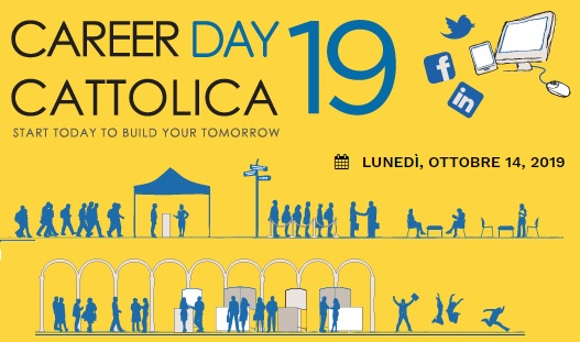 Career day - Cattolica Milano