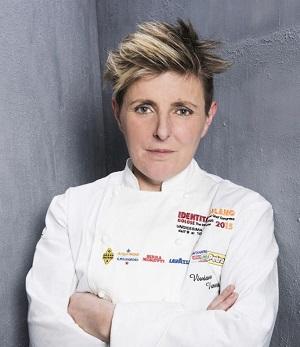 Chef Viviana Varese