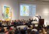Christies Frieze Week Auctions Achieve