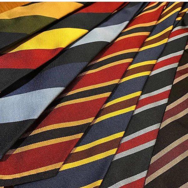 Cravatte colori