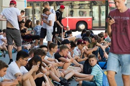 Democrazia Digitale giovani