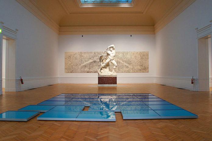 Galleria Nazionale dArte Moderna e Contemporanea di Roma