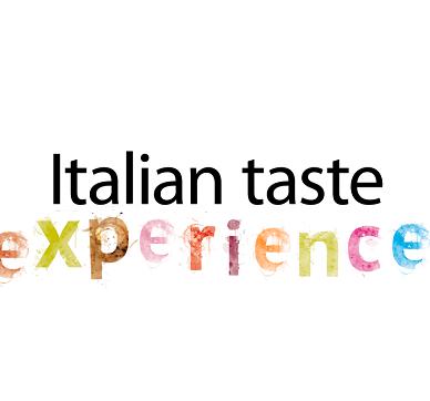 ITALIAN TAST EXPERIENCE