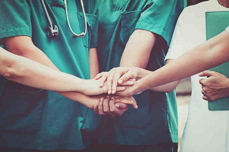 Infermieri futuro professione e Servizio Sanitario
