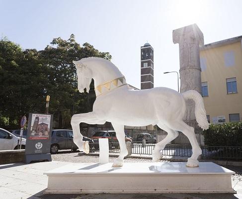 Matteo Cibic Cavallo di Design