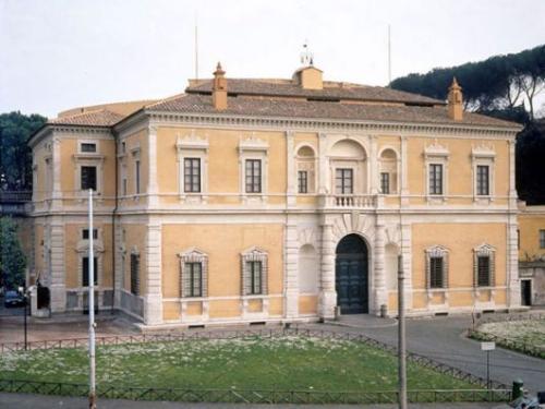 Museo Nazionale Etrusco roma