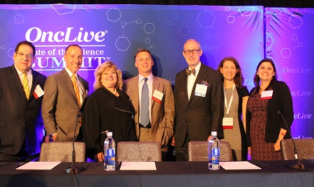OncLive Presents State of the Science Summit on Lung Cancer