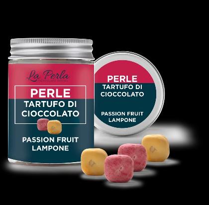 PERLE TARTUDO PASSION FRUIT