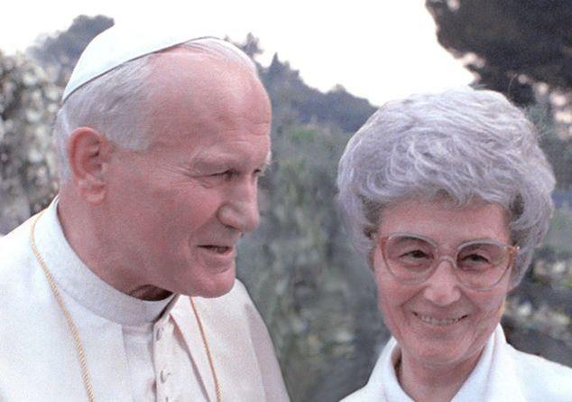 Processo di beatificazione di Chiara Lubich - si conclude la fase diocesana