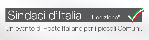 Sindaci d Italia