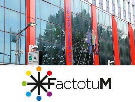 Torino Factotum piattaforma web scuole