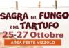 Vizzolo Predabissi - Milano . Sagra del fungo e del tartufo