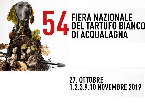 fiera tartufo acqualagna