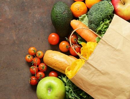negozi - prodotti senza imballaggi
