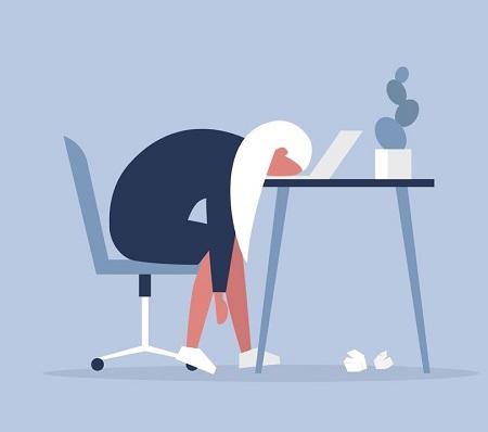sindrome del burnout