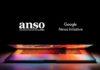 testate locali di ANSO Google