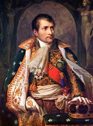 Andrea Appiani - Napoleon I
