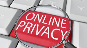 PROTEGGERE LA PROPRIA WEB PRIVACY