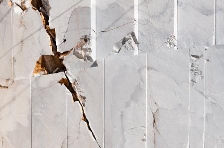 Produttori mondiali del marmo e leggera flessione sul mercato