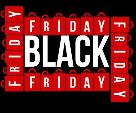 Black Friday 29 novembre