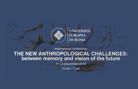 Convegno a Gerusalemme sulle nuove sfide antropologiche