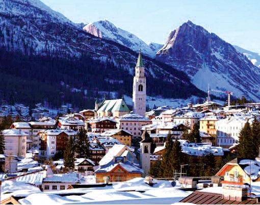 Cortina DApezzo