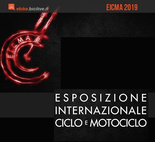 EICMA 2019