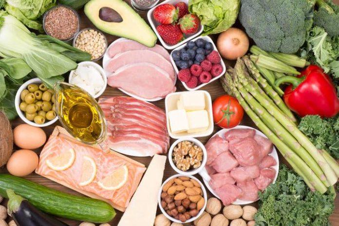 Epilessia e dieta chetogenica