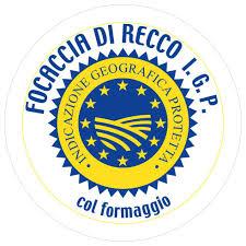 FOCACCIA DI RECCO logo