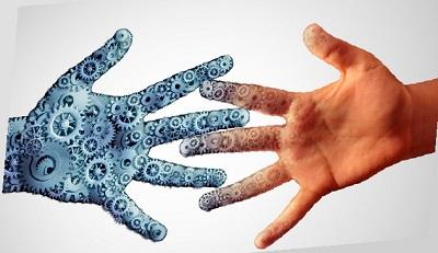 LA TECNOLOGIA E LUMANO
