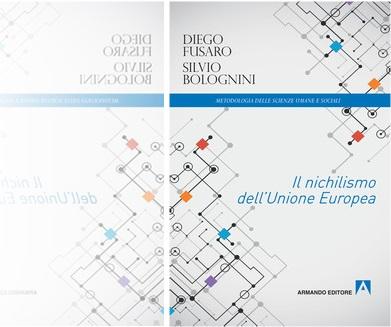 Libro Nichilismo Unione Europea