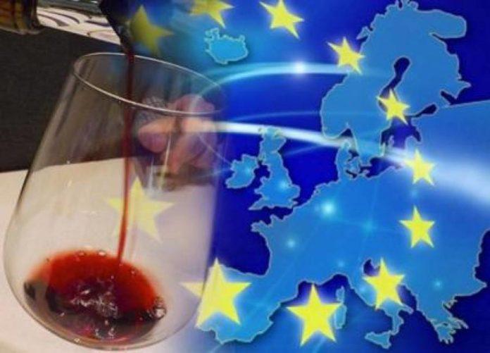 PRODOTTI AGROALIMENTARI EUROPEI ALLINTERNO E ALLESTERNO DELLUE