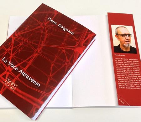 The Book La Voce Attraverso di Pietro Bisignani