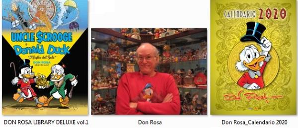 Topolino Don Rosa