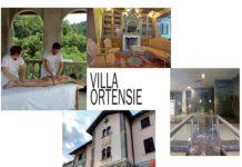 Villa Ortensie Valle Imagna