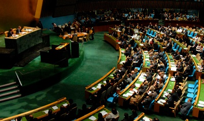 multilateralism assembly